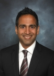 Dr. Aseem Desai of Mission Heritage Medical Group